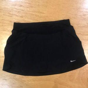 Nike Dri-Fir Running Skort